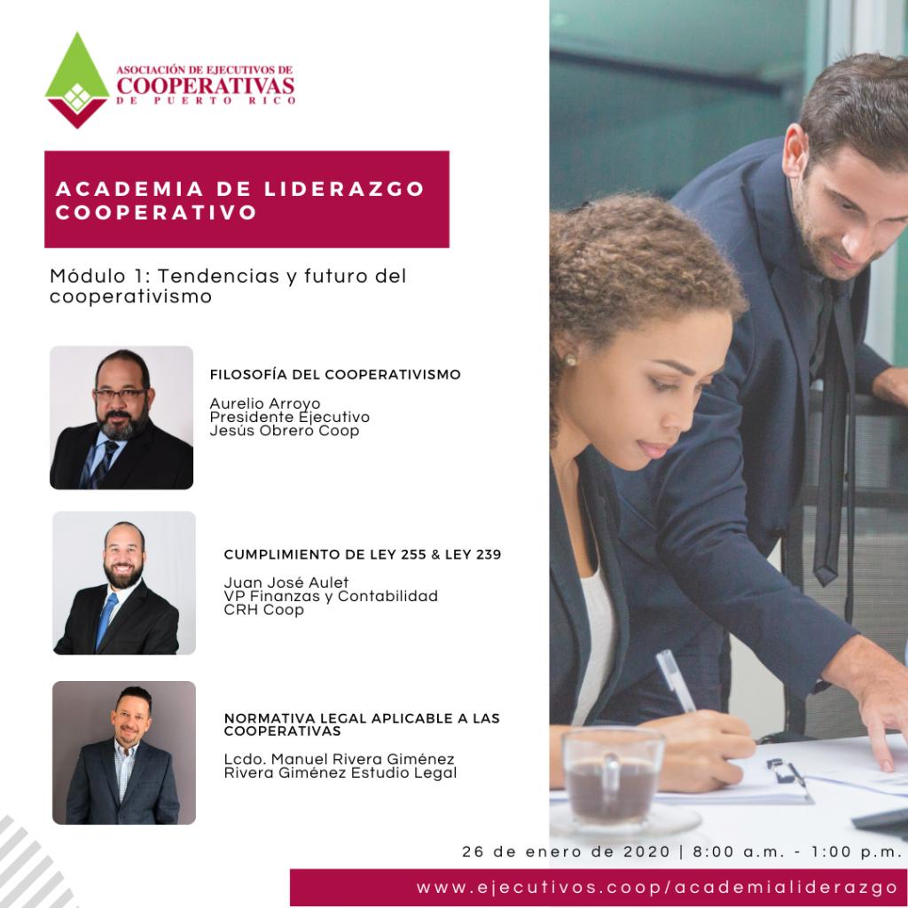 Lee más en: www.ejecutivos.coop/academialiderazgo