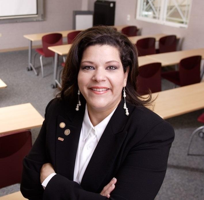 2 - Wanda Sánchez